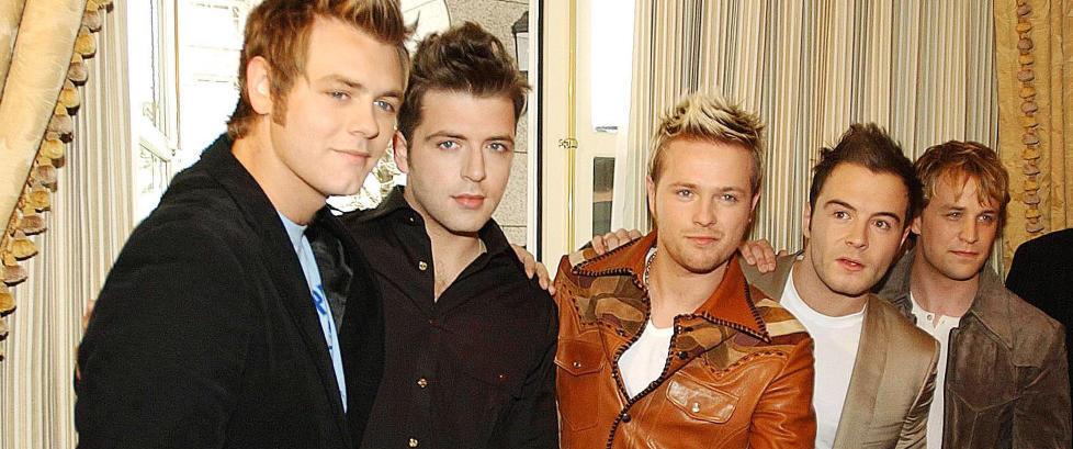 Mark smeltet ungpikehjerter og solgte millioner av plater med Westlife