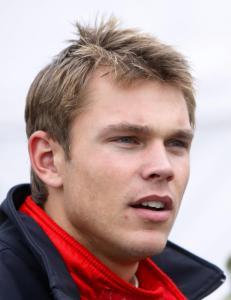 Mikkelsen p� pallen i Rally Monte-Carlo