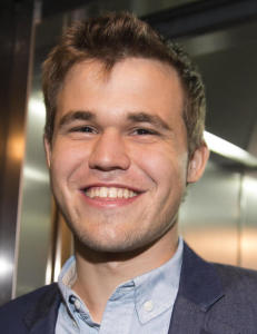Carlsen sikret turneringsseier med remis
