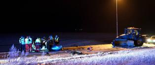 D�dsulykke i Fredrikstad