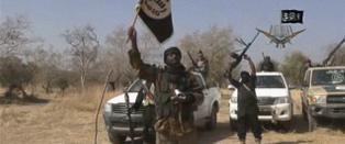 Boko Haram-angrep p� Maiduguri sl�tt tilbake