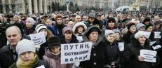 Intet nytt fra Østfronten