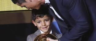 Fortsatt er det ingen som vet hvem som er mora til Ronaldo junior (4)