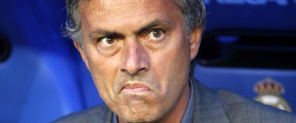 Slik overrasket Mourinho Bradford-spillerne etter ydmykelsen