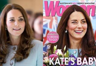 �Hva i huleste har de gjort med Kate?�