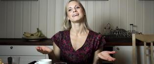 - Foreldre skjemmer bort barna sine: Gjennomsnittskonfirmanten f�r 33 500 kroner i gave