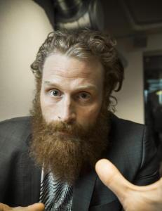 Svensk filmpris til Kristofer Hivju