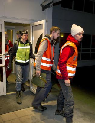 Leter etter sju�ring i Molde