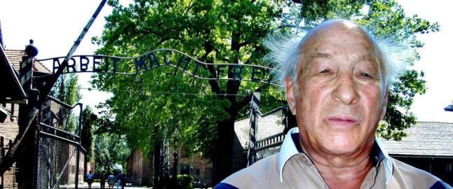 Julius fra Trondheim ble reddet av �d�dsengelen� Mengeles metode