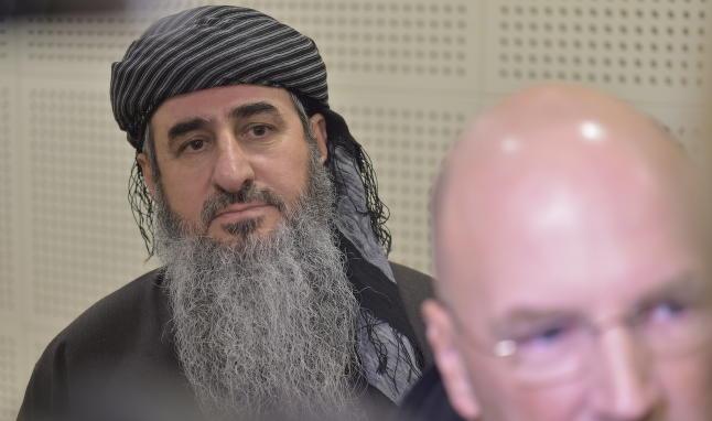 - Krekar m�tte bin Laden og spurte om penger