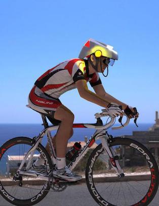 Vurderer obligatorisk registrering for syklister