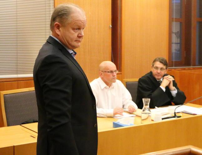 Landslagssjefen n�del�s mot Dilling: - Utenkelig at vi har den type holdninger