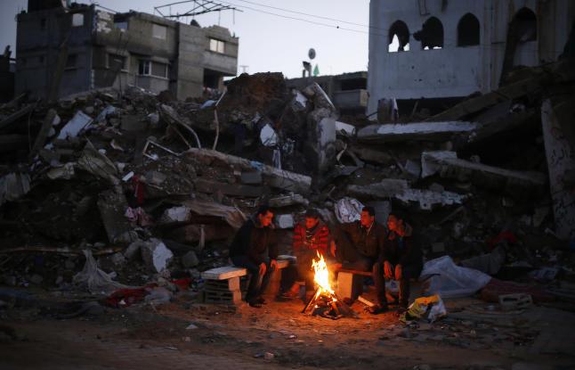 Ikke sett noe til Gaza-milliardene som ble samlet inn i fjor h�st