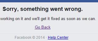 Hackergruppe var raskt ute med � ta p� seg skylda for at Instagram og Facebook var nede. - Det stemte ikke