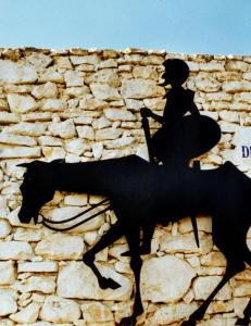 Don Quijote er en mer naturlig alliert for Per Fugelli enn Sokrates