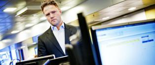 Sp�r opptur for norsk Opera Software - som kan bli slukt av Samsung