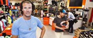 Anton Sport trimmer bort 10 millioner kroner