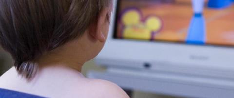 Viaplay skjerper rutinene for reklame mot barn