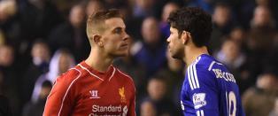Sjekk tipsene: Det blir ikke n�dvendigvis bare god stemning hos Chelsea i kveld