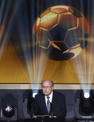 Europar�det vil ha omkamp om fotball-VM