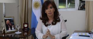 �Hva i all verden foreg�r i Argentina?�