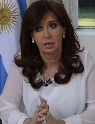 Oppl�ser e-tjenesten. Hva i all verden foreg�r i Argentina?