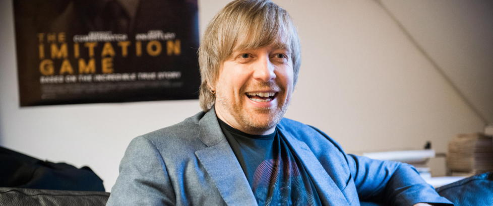 Morten Tyldum skal v�re aktuell for storstilt Hollywood-film