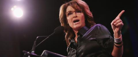 �Den respekten jeg har igjen for USA vil forsvinne dersom hun blir president�