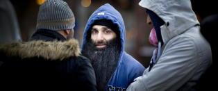 - Arfan Bhatti er tiltalt for familievold mot to av sine barn