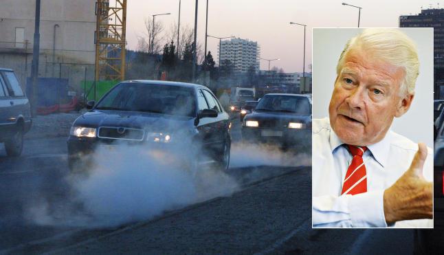Raser mot varslet forbud i Oslo: -Dieselbil-eierne er lurt og b�r f� erstatning