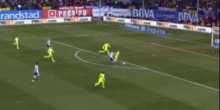 Torres sjokkerte Barca etter 39 sekunder: -Han er jo helt vanvittig