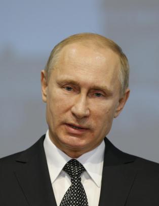- Putin er den store vinneren etter Hellas-valget
