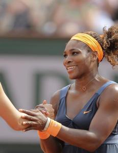 Sjarapova mot Williams i Australian Open-finalen