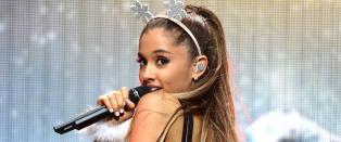 Ariana Grande returnerer norsk tjeneste