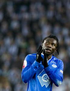- Molde selger Chukwu til kinesisk klubb