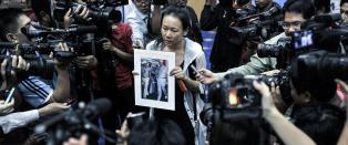 Flyet som aldri ble funnet. Elleve m�neder etter de forsvant, er alle om bord p� MH370 formelt erkl�rt d�de