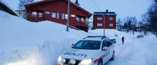 R�mt drapsmann p�grepet i Troms�