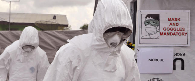 Forskere: - Ebola-viruset muterer