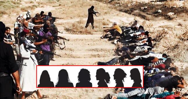 �IS-kvinnene er som cheerleaders�