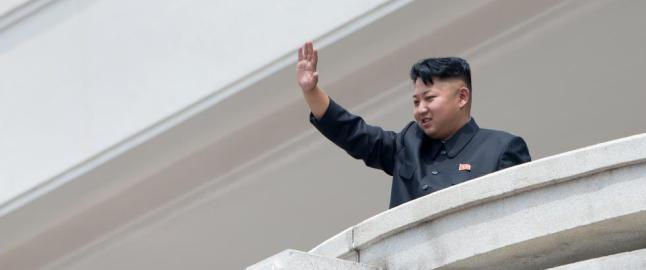 Nord-Korea kan ha f�tt liv i atomreaktor