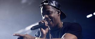 Jay-Z kj�per norske Wimp for nesten en halv milliard