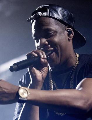 Jay-Z kj�per norske Wimp