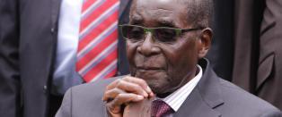 Robert Mugabe (90) valgt til ny leder for Den afrikanske union