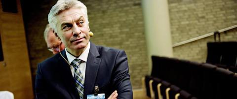 Aksjeraset har kostet Odfjell-sjefen titalls millioner