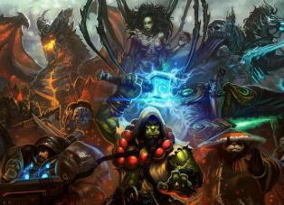 - Blizzard har ikke trua p� �Heroes of the Storm�
