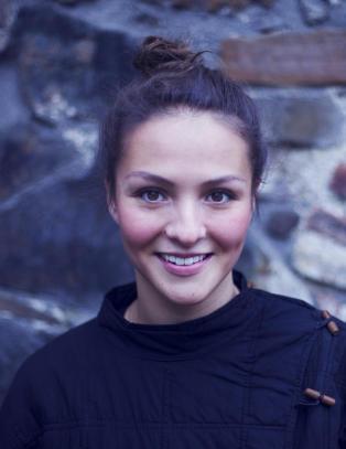 Maria Navarro Skaranger (20) er en litter�r naturbegavelse