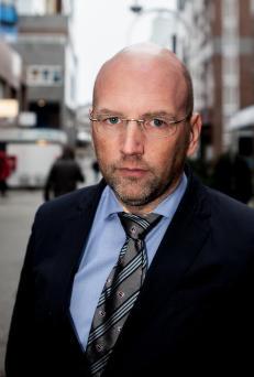 Meling til Dagbladet: -Vi er  skuffet, men ikke overrasket