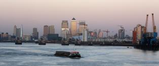 Oljefondet betaler 2,2 mrd. for eiendom i London