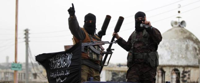 Dagbladet m�tte al-Qaida-topp: Varsler krig mot Europa