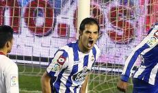 FFK-helten scoret to i La Liga-debuten